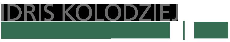 Idris Kolodziej Logo